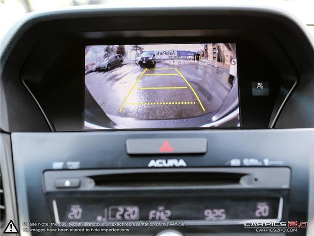 2014 Acura ILX  (Stk: 14-00954MB) in Toronto - Image 21 of 28