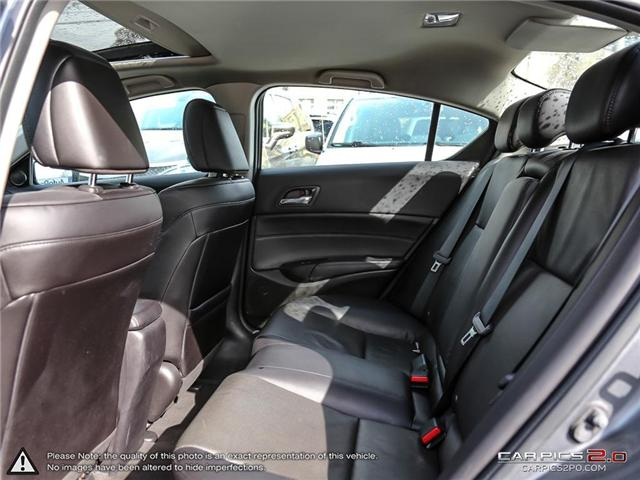 2014 Acura ILX  (Stk: 14-00954MB) in Toronto - Image 24 of 28