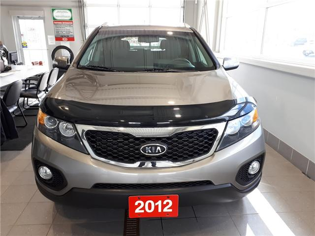 2012 Kia Sorento LX V6 (Stk: K18015B) in Windsor - Image 2 of 16