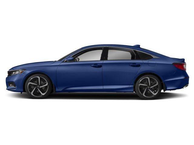 2018 Honda Accord Sport (Stk: 8A222) in Hamilton - Image 2 of 9