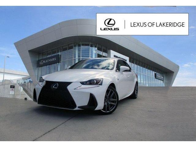 2017 Lexus IS 350 Base (Stk: P0164) in Toronto - Image 1 of 25