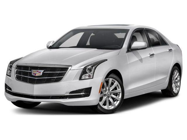 2018 Cadillac ATS 2.0L Turbo Base (Stk: AT8053) in Oakville - Image 1 of 9
