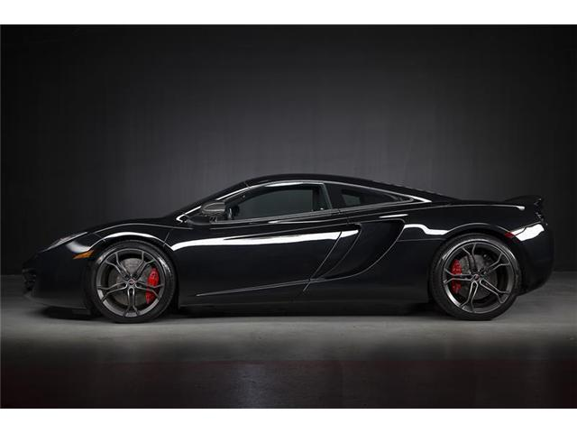 2012 McLaren MP4-12C Coupe (Stk: MC0476A) in Woodbridge - Image 1 of 18