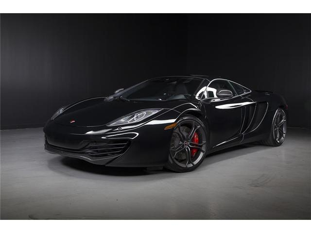 2012 McLaren MP4-12C Coupe (Stk: MC0476A) in Woodbridge - Image 2 of 18