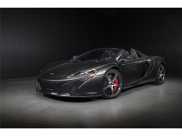 2015 McLaren 650S Spider (Stk: MC0500A) in Woodbridge - Image 2 of 17