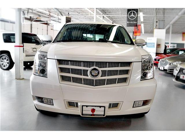 2012 Cadillac Escalade Base (Stk: F2740) in Toronto - Image 2 of 27