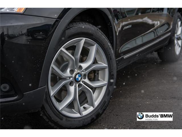 2014 BMW X3 xDrive28i (Stk: DH3052) in Hamilton - Image 2 of 15