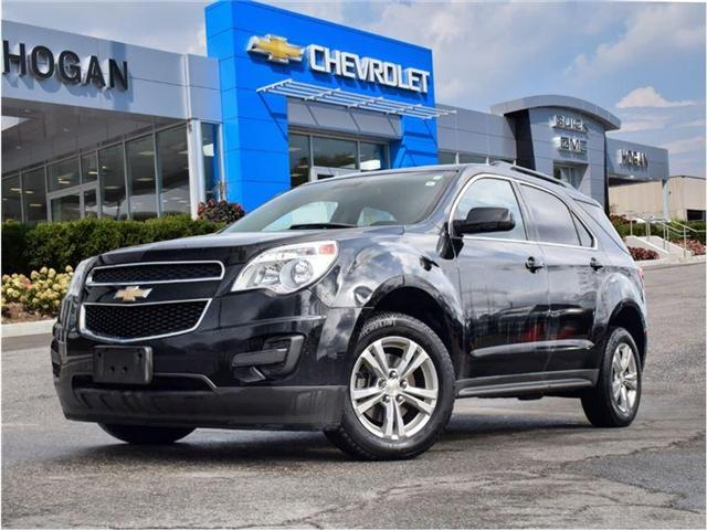 2014 Chevrolet Equinox 1LT (Stk: WN349455) in Scarborough - Image 1 of 20