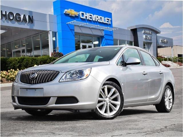 2016 Buick Verano Base (Stk: A114463) in Scarborough - Image 1 of 21