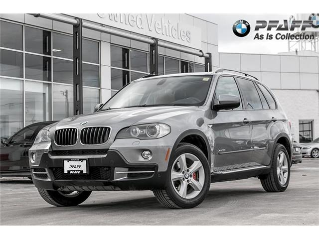 2010 BMW X5 xDrive30i (Stk: U4593A) in Mississauga - Image 1 of 22