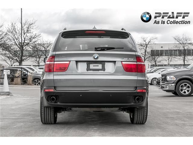 2010 BMW X5 xDrive30i (Stk: U4593A) in Mississauga - Image 4 of 22