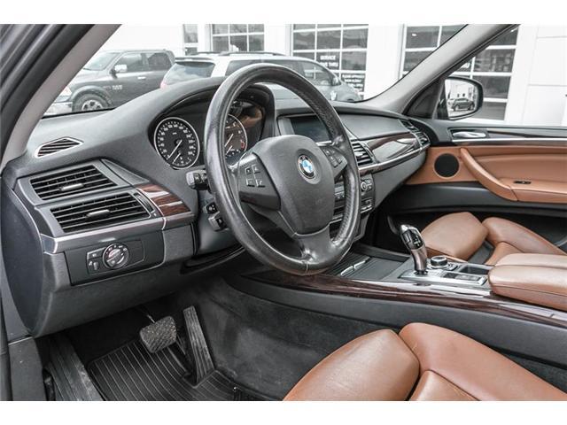 2010 BMW X5 xDrive30i (Stk: U4593A) in Mississauga - Image 6 of 22