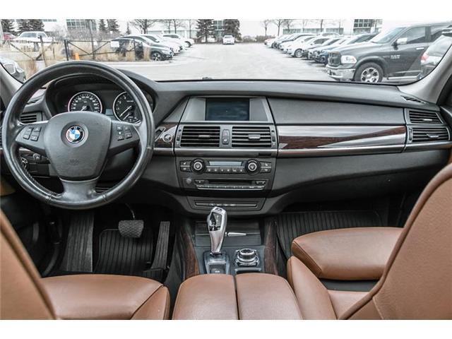 2010 BMW X5 xDrive30i (Stk: U4593A) in Mississauga - Image 9 of 22