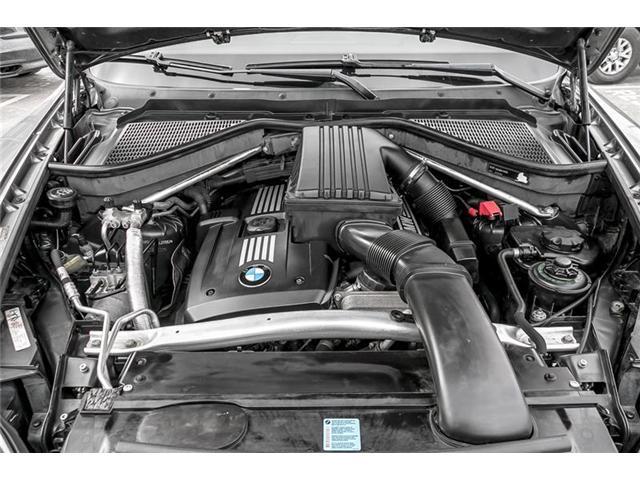 2010 BMW X5 xDrive30i (Stk: U4593A) in Mississauga - Image 16 of 22