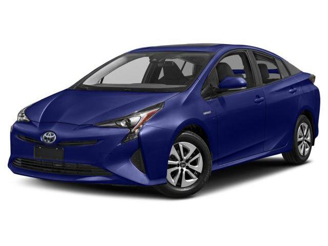 2018 Toyota Prius Touring (Stk: 055247) in Milton - Image 1 of 9