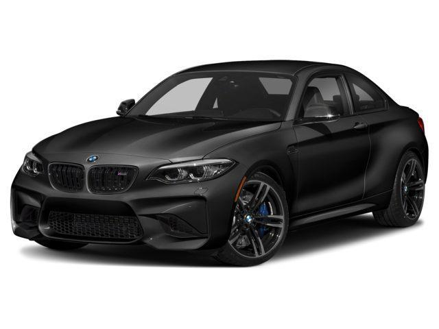 2018 BMW M2 Base (Stk: N18220) in Thornhill - Image 1 of 9