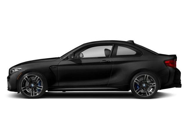 2018 BMW M2 Base (Stk: N18220) in Thornhill - Image 2 of 9