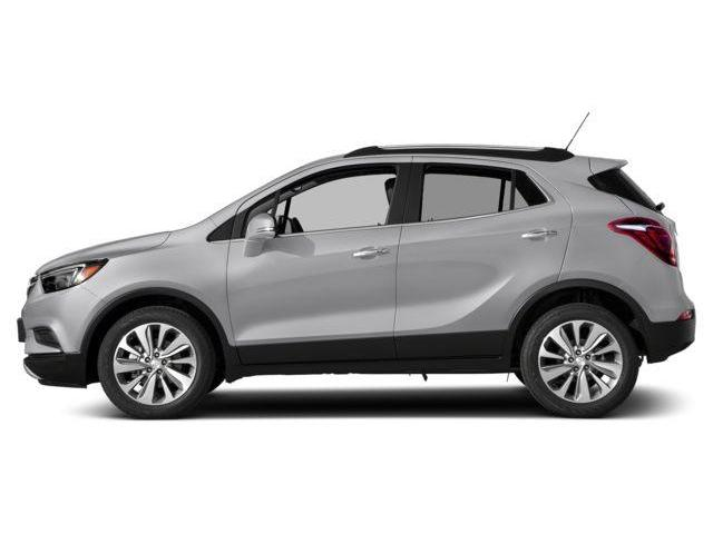 2018 Buick Encore Preferred (Stk: B8E025) in Mississauga - Image 2 of 9