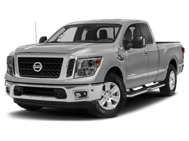 2018 Nissan Titan SV (Stk: 18-122) in Smiths Falls - Image 1 of 9
