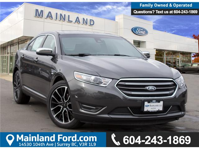 2018 Ford Taurus Limited (Stk: 8TA3460) in Surrey - Image 1 of 30
