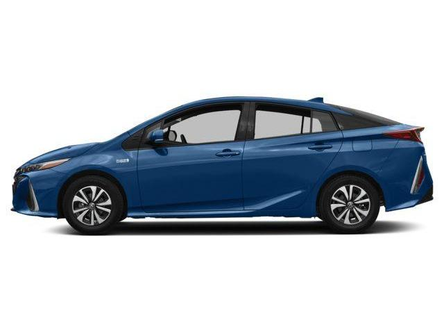2018 Toyota Prius Prime Upgrade (Stk: 8PR404) in Georgetown - Image 2 of 9