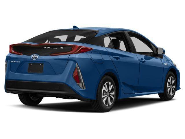 2018 Toyota Prius Prime Upgrade (Stk: 8PR404) in Georgetown - Image 3 of 9