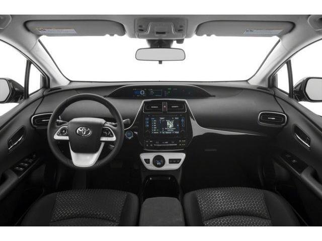 2018 Toyota Prius Prime Upgrade (Stk: 8PR404) in Georgetown - Image 5 of 9