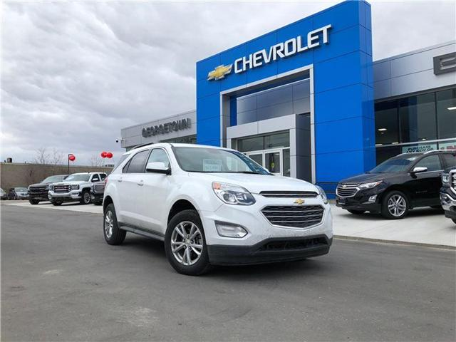 2017 Chevrolet Equinox LT (Stk: 26832) in Georgetown - Image 1 of 10