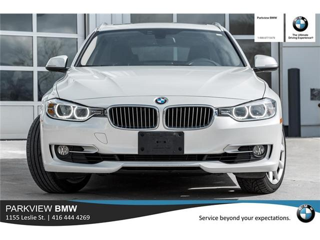 2014 BMW 328i xDrive Touring (Stk: PP7898) in Toronto - Image 2 of 21
