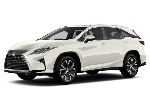 2018 Lexus RX 350L Luxury (Stk: 183180) in Kitchener - Image 1 of 3