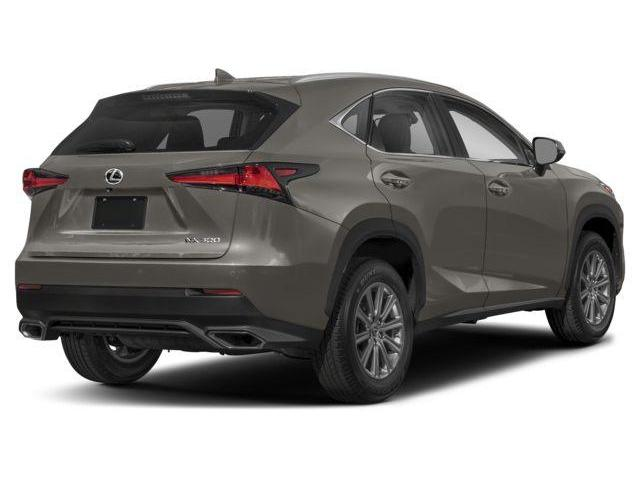 2018 Lexus NX 300 Base (Stk: 183183) in Kitchener - Image 3 of 9