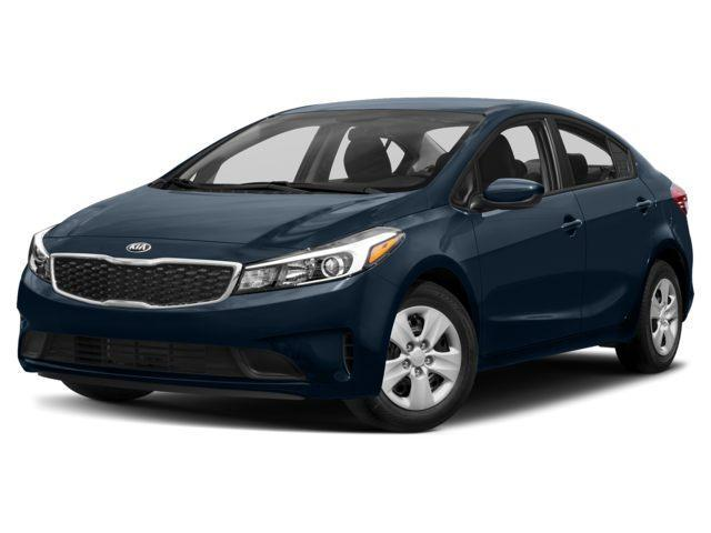 2018 Kia Forte LX+ (Stk: 1810541) in Scarborough - Image 1 of 9