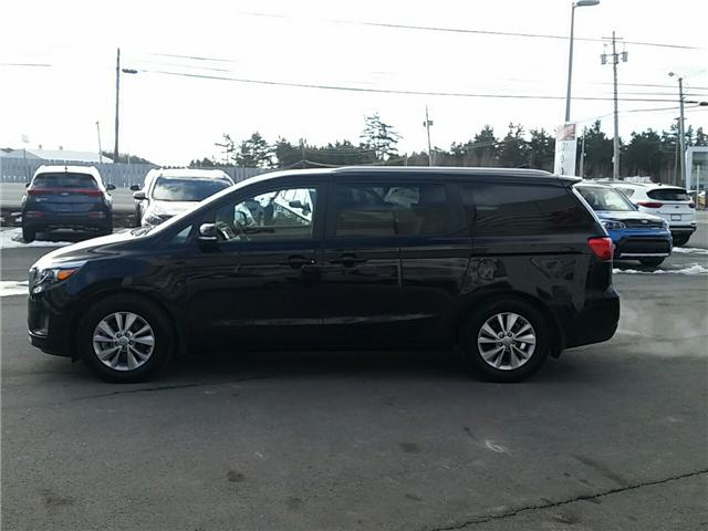 2018 Kia Sedona LX+ (Stk: U919) in Bridgewater - Image 2 of 24