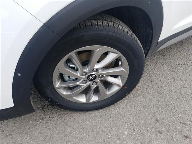 2018 Hyundai Tucson Premium 2.0L (Stk: R85389) in Ottawa - Image 2 of 26