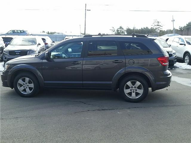 2015 Dodge Journey CVP/SE Plus (Stk: U816A) in Bridgewater - Image 2 of 21