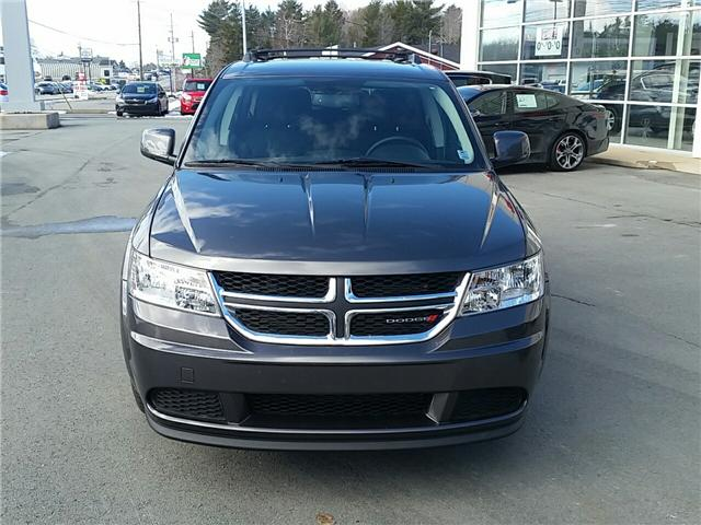 2015 Dodge Journey CVP/SE Plus (Stk: U816A) in Bridgewater - Image 4 of 21
