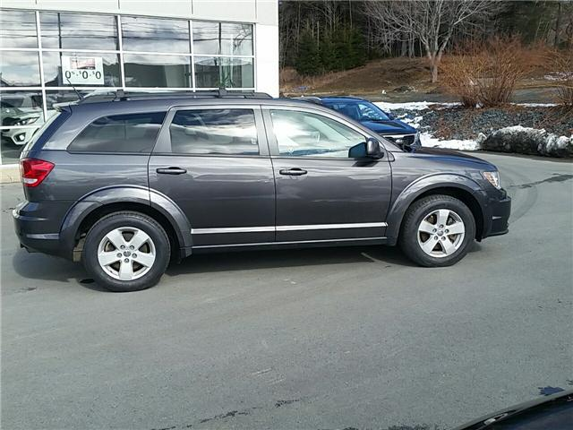 2015 Dodge Journey CVP/SE Plus (Stk: U816A) in Bridgewater - Image 5 of 21