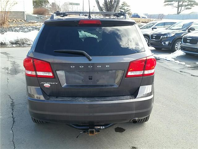 2015 Dodge Journey CVP/SE Plus (Stk: U816A) in Bridgewater - Image 7 of 21
