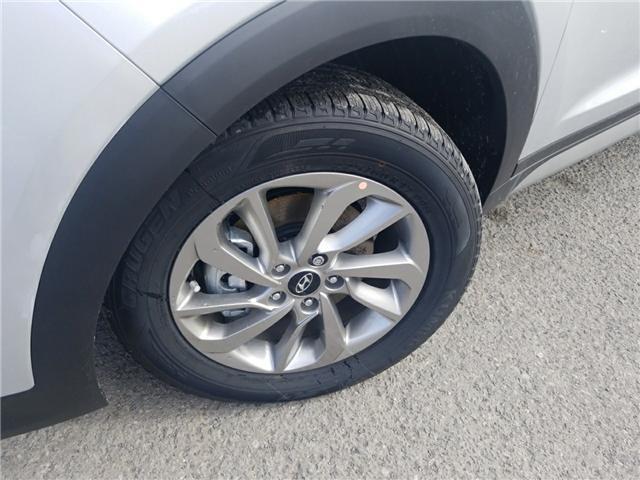 2018 Hyundai Tucson Premium 2.0L (Stk: R85384) in Ottawa - Image 2 of 25