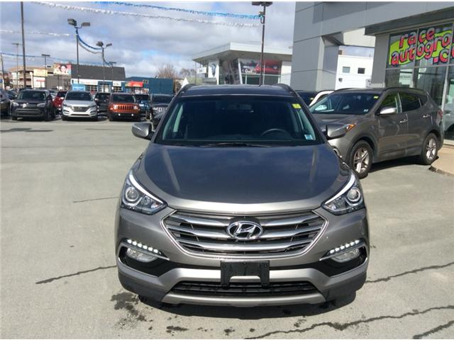 2018 Hyundai Santa Fe Sport 2.4 Premium (Stk: 15782) in Dartmouth - Image 2 of 22