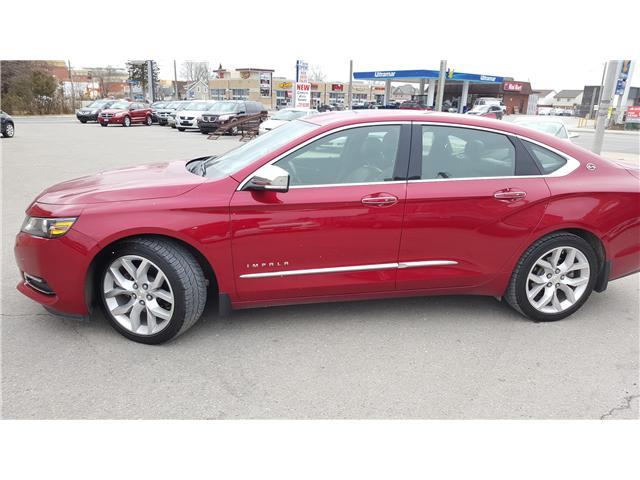 2014 Chevrolet Impala 2LZ (Stk: ) in Oshawa - Image 1 of 15