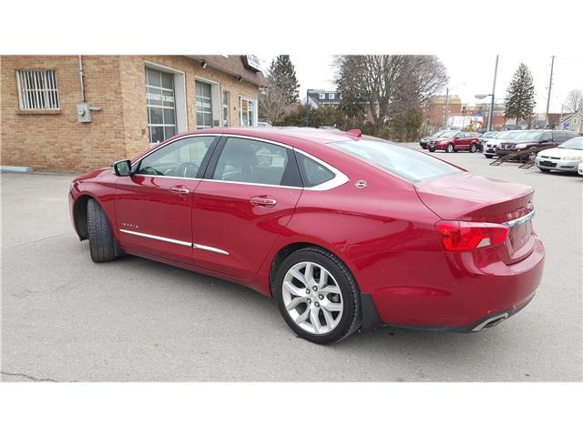 2014 Chevrolet Impala 2LZ (Stk: ) in Oshawa - Image 2 of 15