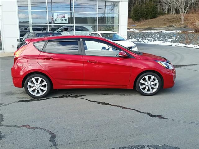 2013 Hyundai Accent GLS (Stk: U924) in Hebbville - Image 2 of 21