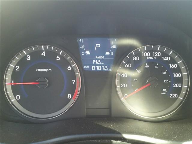 2013 Hyundai Accent GLS (Stk: U924) in Bridgewater - Image 13 of 21