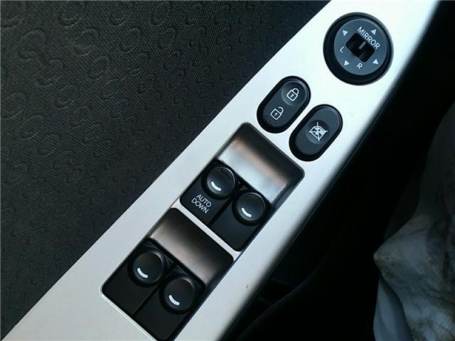 2013 Hyundai Accent GLS (Stk: U924) in Bridgewater - Image 16 of 21