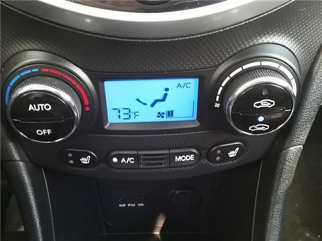 2013 Hyundai Accent GLS (Stk: U924) in Bridgewater - Image 17 of 21