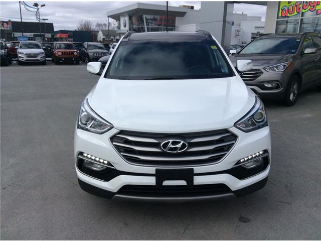 2018 Hyundai Santa Fe Sport 2.4 Luxury (Stk: 15790) in Dartmouth - Image 2 of 23