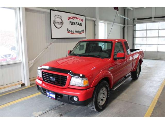 2008 Ford Ranger Sport (Stk: 18101A) in Owen Sound - Image 1 of 11