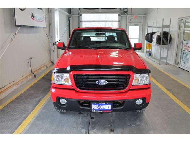 2008 Ford Ranger Sport (Stk: 18101A) in Owen Sound - Image 2 of 11