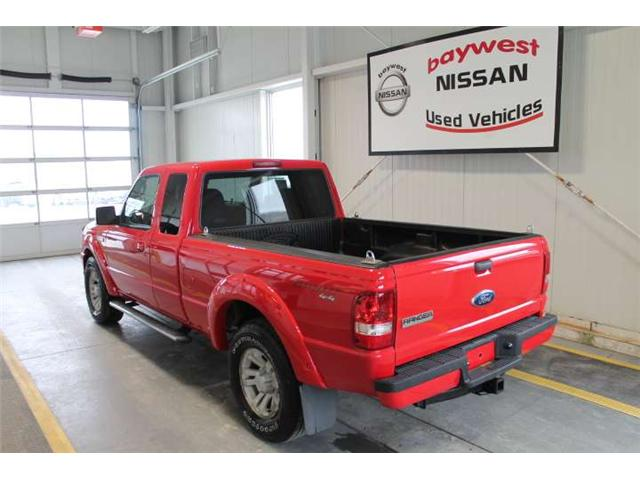 2008 Ford Ranger Sport (Stk: 18101A) in Owen Sound - Image 3 of 11